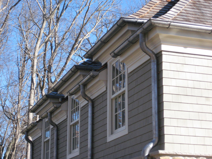 Summit Gutters New Jersey Gutter Installation